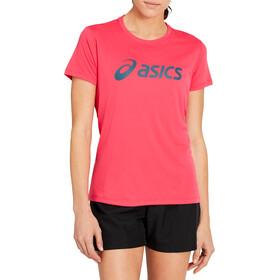 asics Silver Top Women pixel pink/magnetic blue